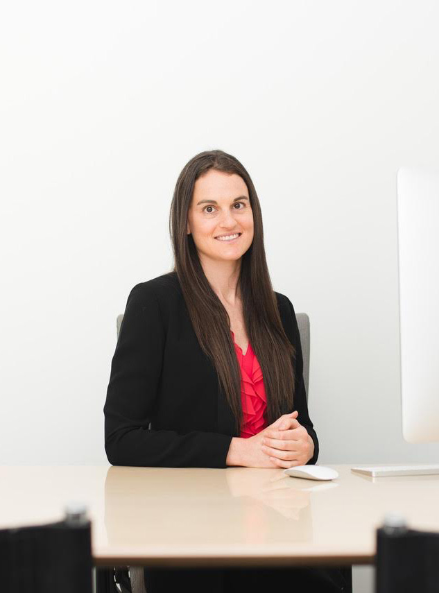 Melissa - Lawyer