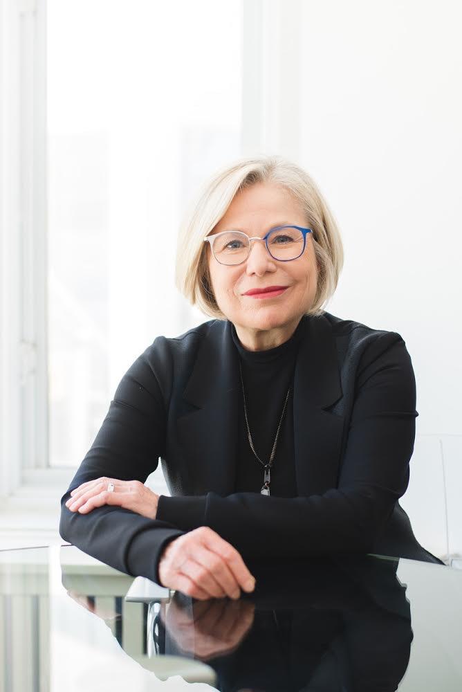 Annette - Lawyer